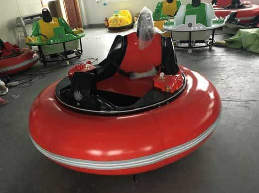 Red Inflatable Bumper Cars For Sale Bumper Cars For Sale For