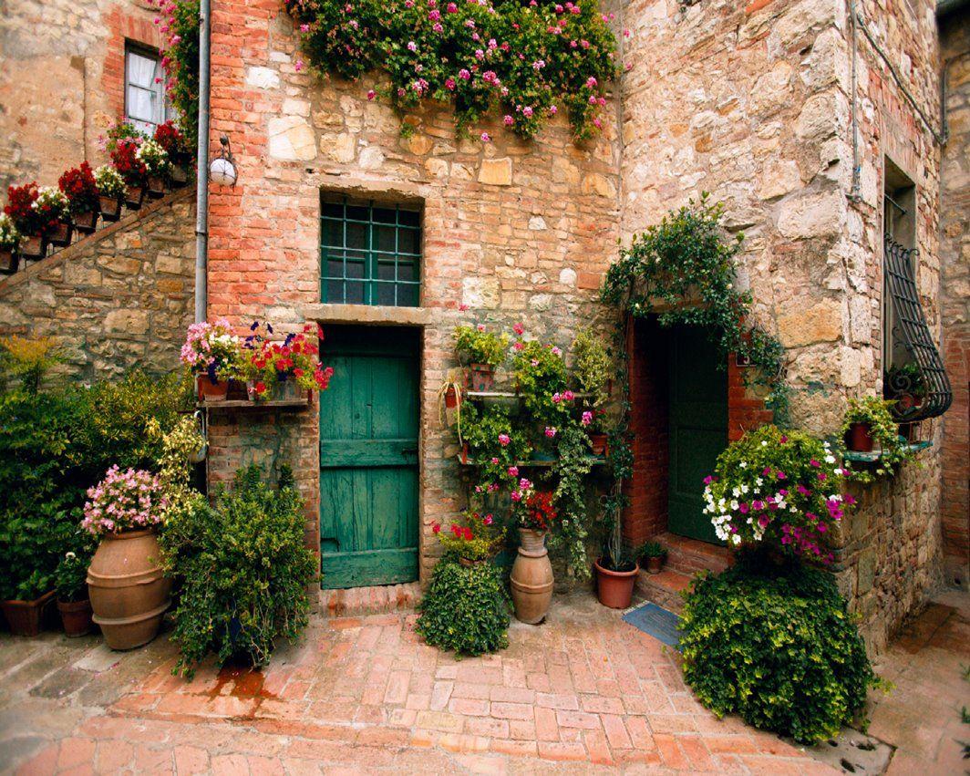 Estilo Toscano Toscana Provence Pinterest Estilo Toscano Y  # Muebles Toscano Cordoba