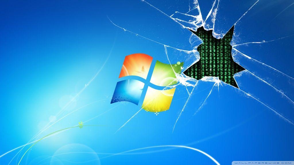 Windows Live Hd Desktop Wallpaper Widescreen High Definition 1024 576 Live Deskt Wallpaper Pc Computer Wallpaper Desktop Wallpapers Broken Screen Wallpaper