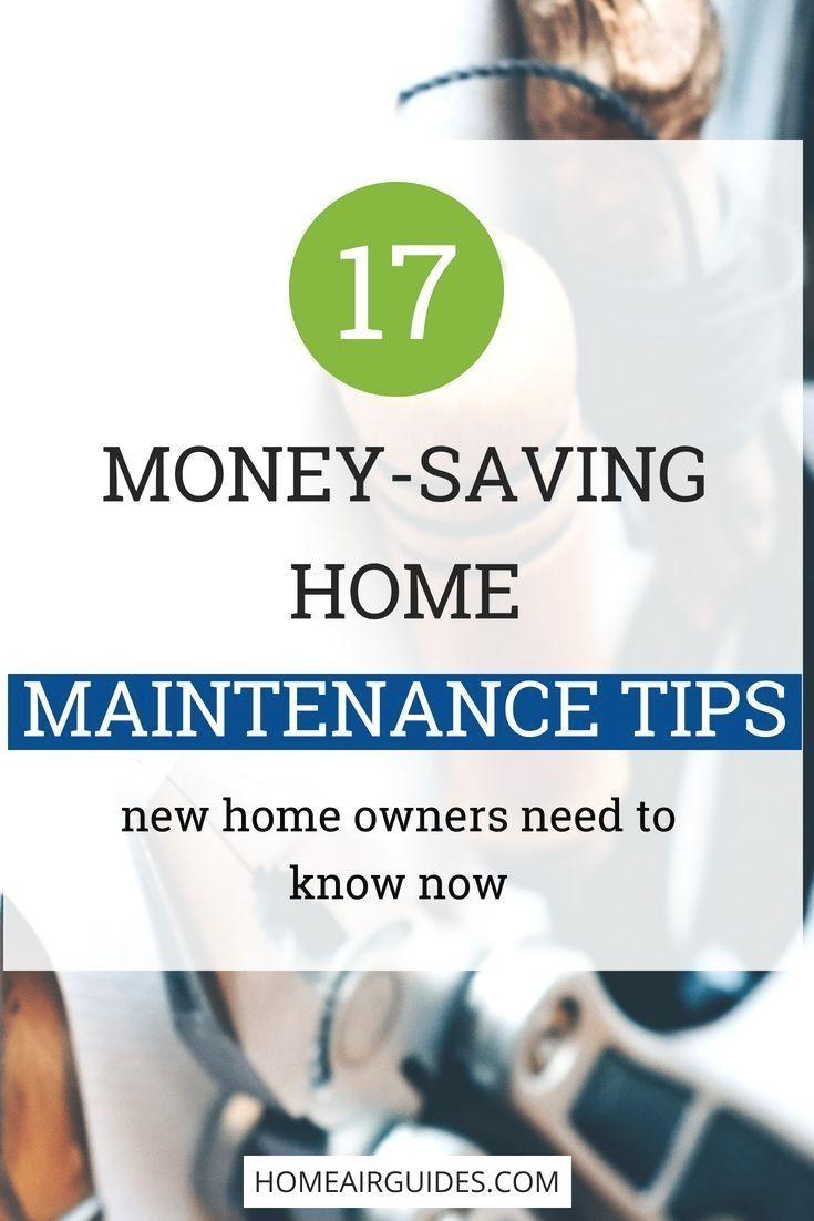 Photo of Tipps zur Hausinstandhaltung für neue Hausbesitzer (Ein Leitfaden zum Geldsparen)