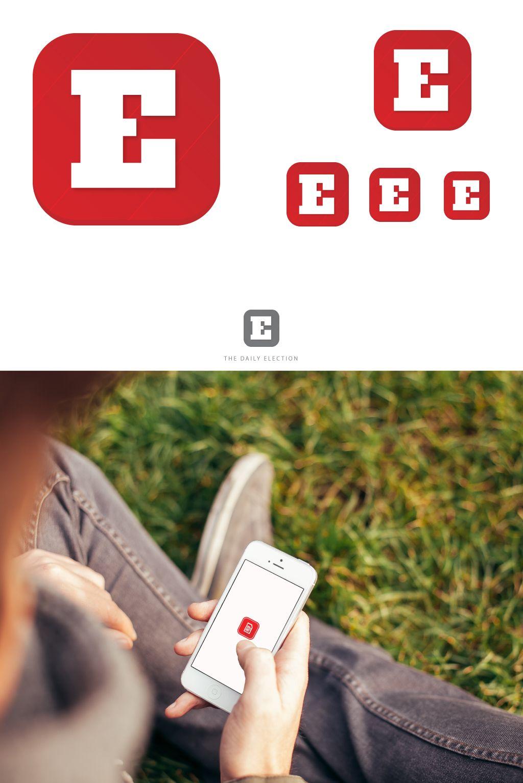 ios app icon design. Work for fullstop Ios app icon