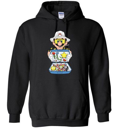Amazing Koopa Country Unisex hoodie
