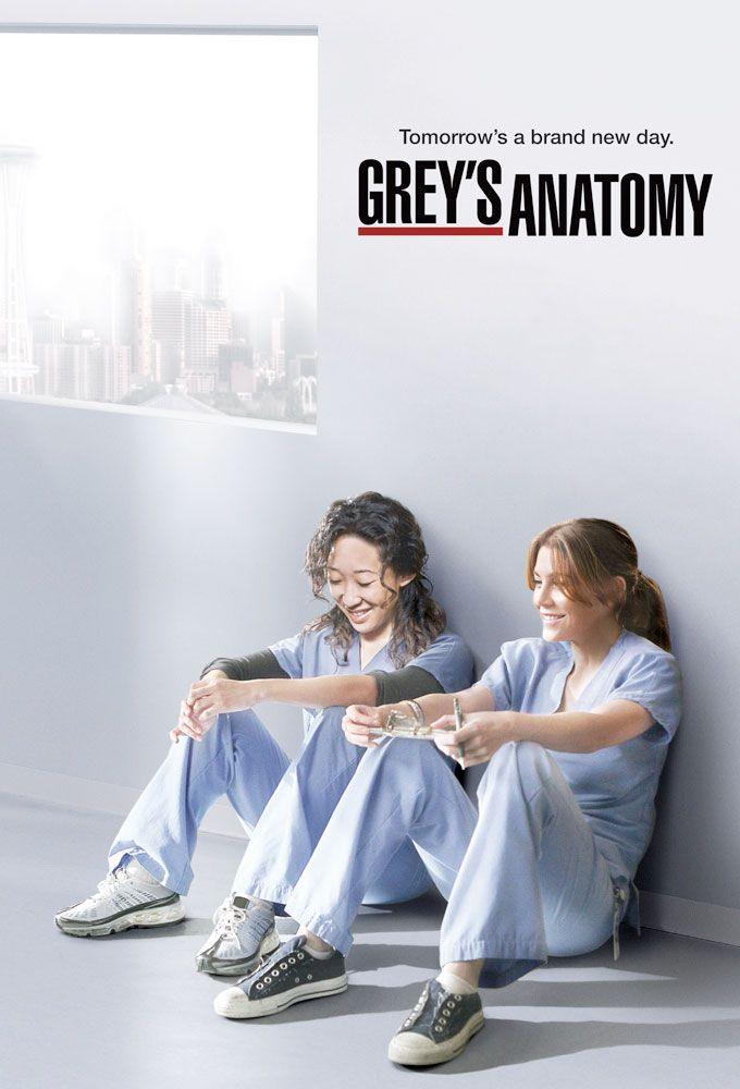 Grey\'s Anatomy // Gay as it may sound, I still miss Mark. Chose this ...