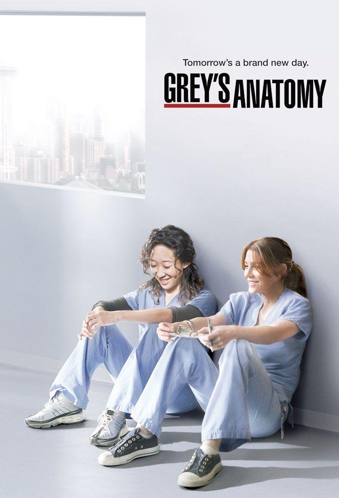 Grey S Anatomy Greys Anatomy Season Greys Anatomy Season 8 Grey Anatomy Season 10