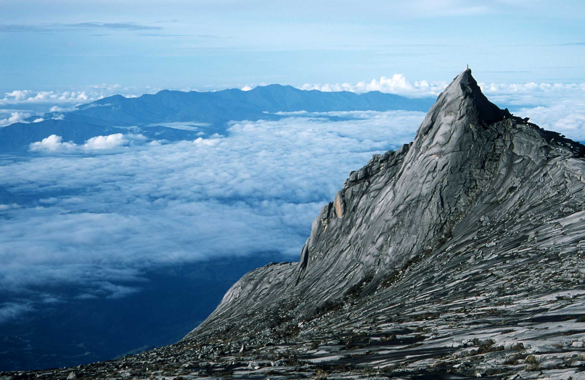 10 Strange Mountains Prove Nature is Crazy   Most Amazing