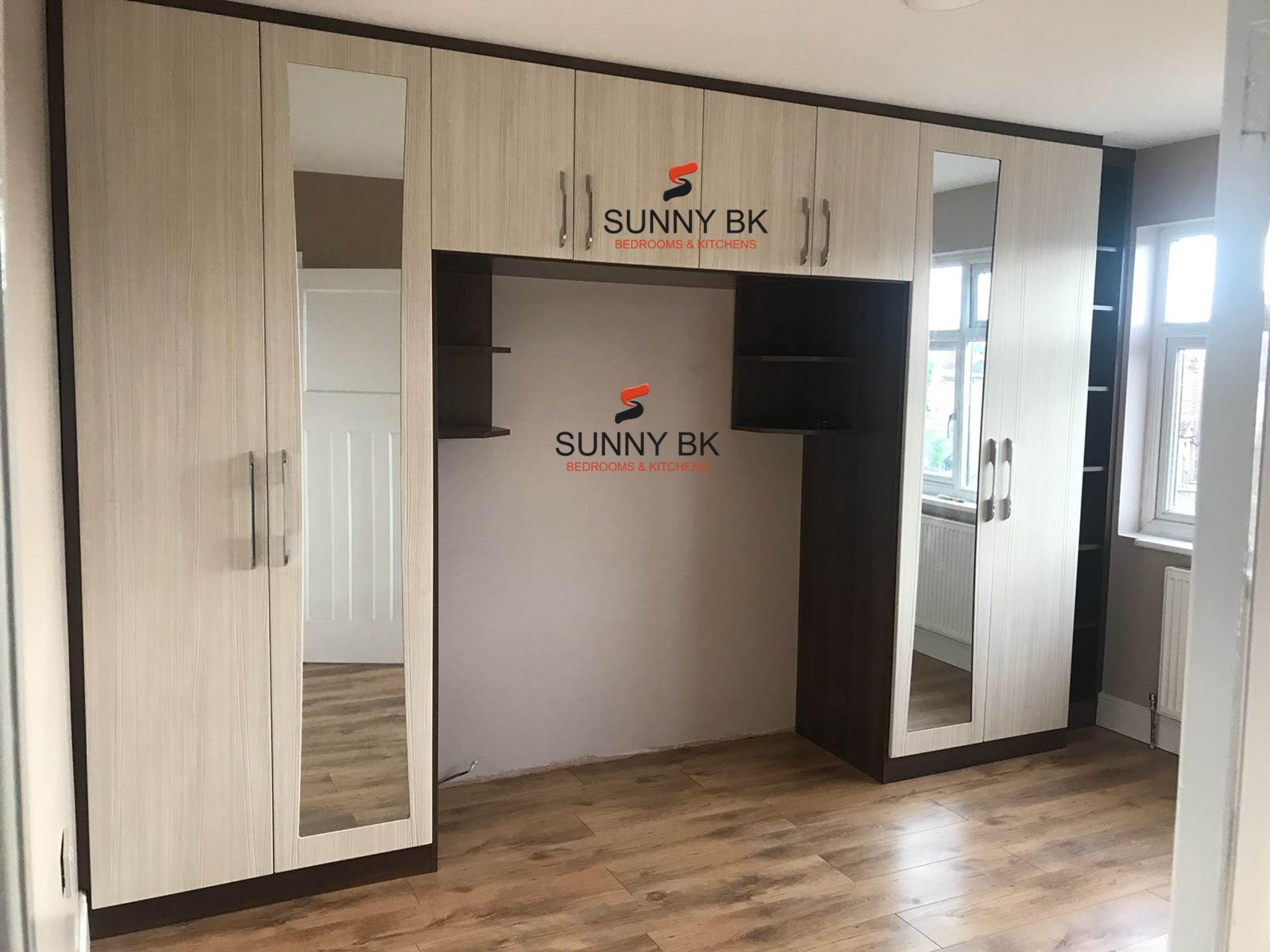 Sunny Bk Fitted Bedrooms Bedroom Led Furniture