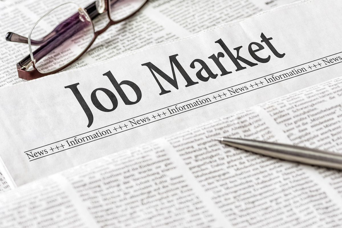 Jobseekers should pay attention to indemand skills. A new