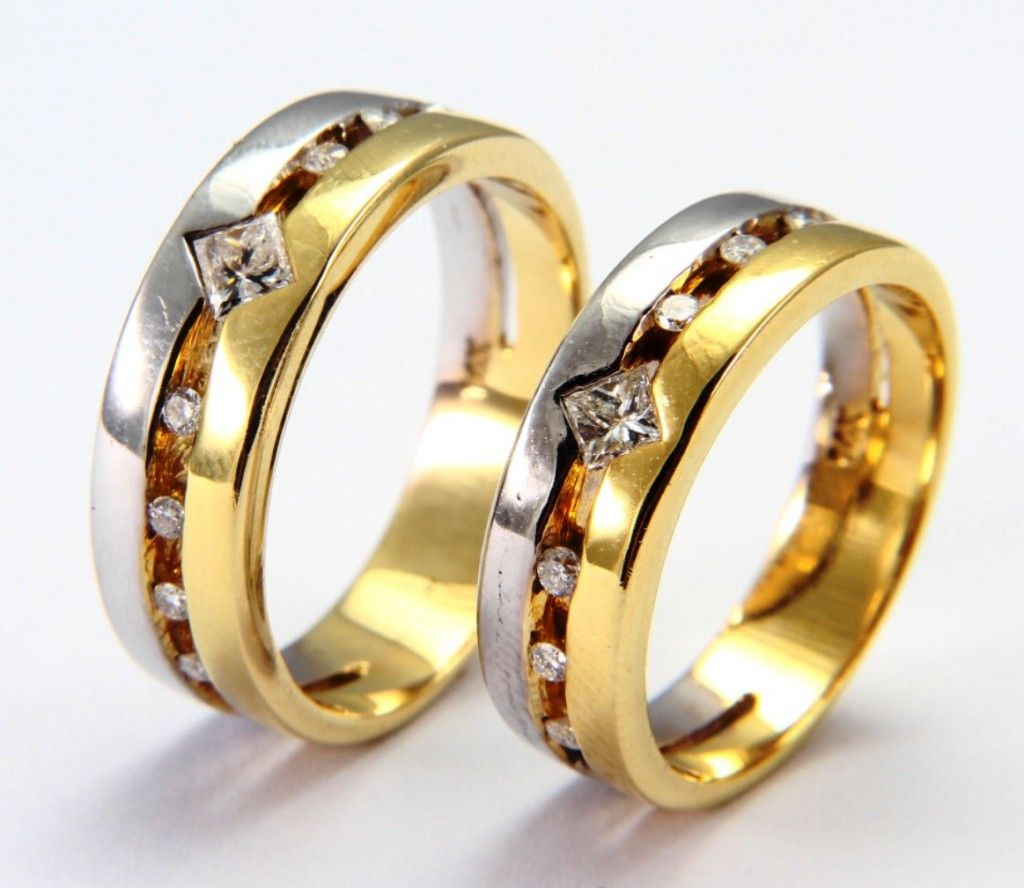 Pin by ABRAM MARTIN on WEDDING RINGS   Pinterest   Ring, Gold and ...