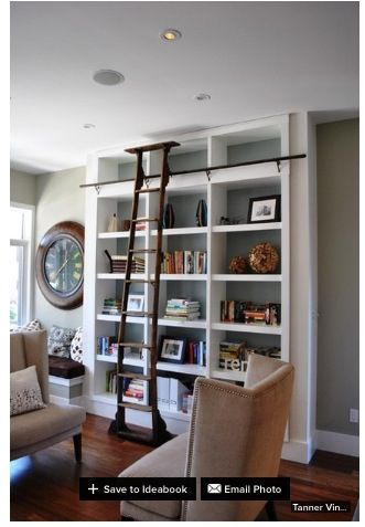 Alternate Use For Formal Living Room Library For The Home Home