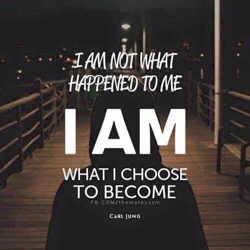 Rise and grind folks! Mid week encouragement.  You are not your past. You are not what you've done. You are what you choose to become! Become greater!  www.jackiesbc16.com  Friend or follow Jackie Nelson @jackiesbc16 @browninkus  #motivation #speaklife #lawofattraction #entrepreneur #sahd #sahm #wah #iam #choosewisely #skinnybodycare #jackiesbc16 #browninkus #follow #followme #follow4follow #quote #inspiration