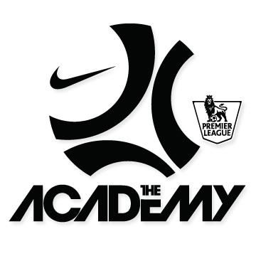 Nike soccer logos