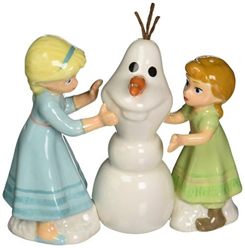 Westland Giftware Disney Frozen Do You Want To Build A Snowman