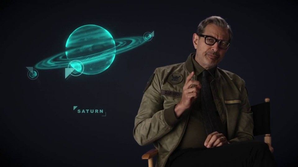 """""""Esa señal proveniente del espacio que investiga el SETI no parece tan interesante"""""""