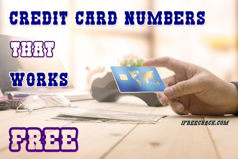 Download free fake credit card numbers generator tool without survey