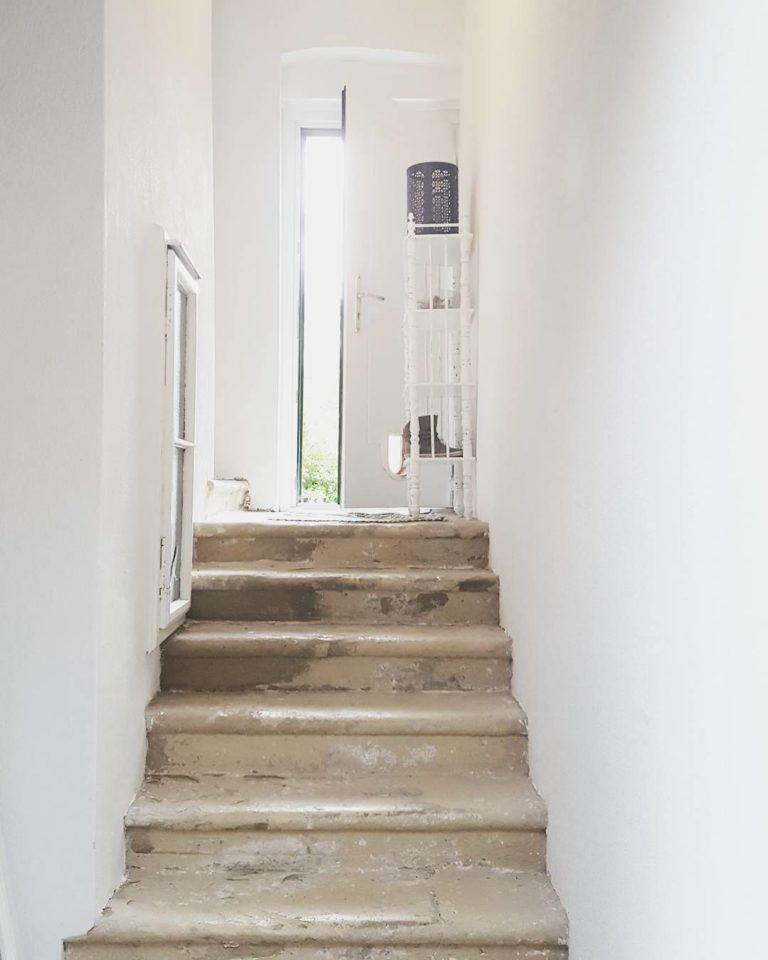 Treppenhaus Gestalten Schoner Wohnen