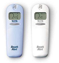 Breath Alert Stank Mouth Detector