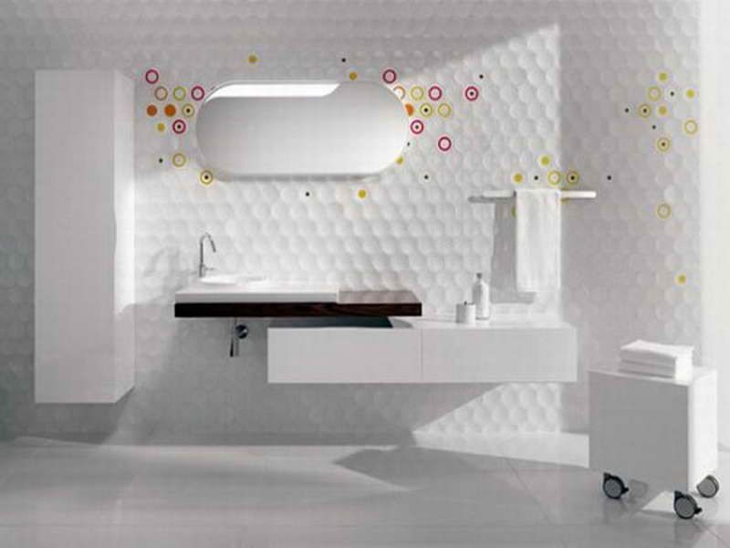 Bathroom Wall Tile Designs PhotosLuxury Home Design Gallery