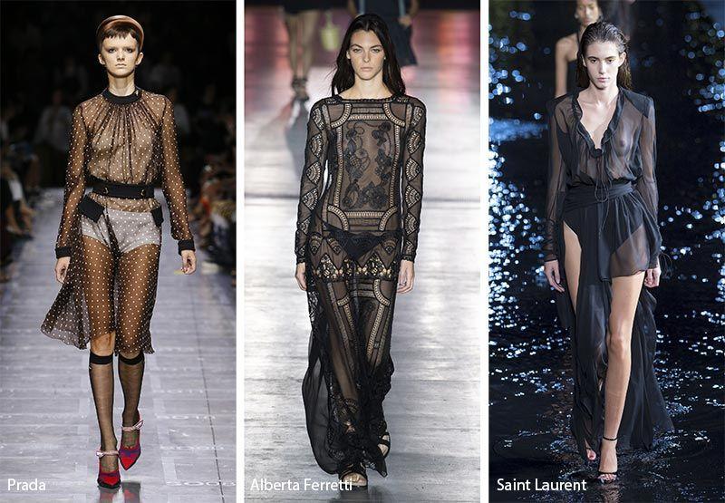 1459c50f394 Spring/ Summer 2019 Fashion Trends | SS19 | Fashion, Fashion trends ...
