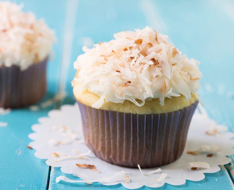 Buttercream Frosting Recipe Cupcake Recipes For Kids Coconut Cupcakes Cupcake Recipes