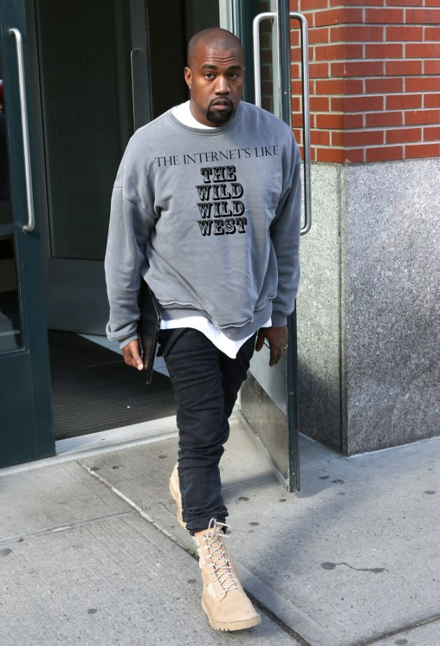 918a8572cd19 Want to see Kanye West perform live on his Saint Pablo Tour? Join the Kanye  West Fan Group and Waiting Lists to attend the concert on September 6, 2016.