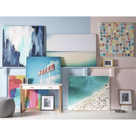 Isn't it nice to finally have the freedom. Art for the walls - can you pick just one favourite? - to ...
