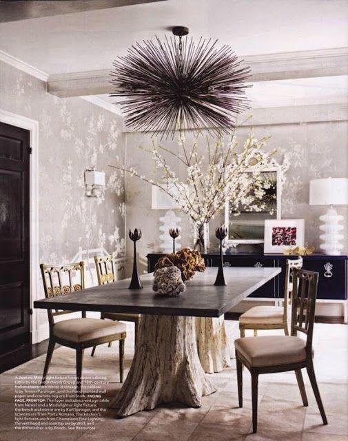 50 Favorites For Friday 144 Dining Room Design Home Decor