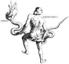 Resultado de imagen para el Fondo del zodiaco OFIUCO
