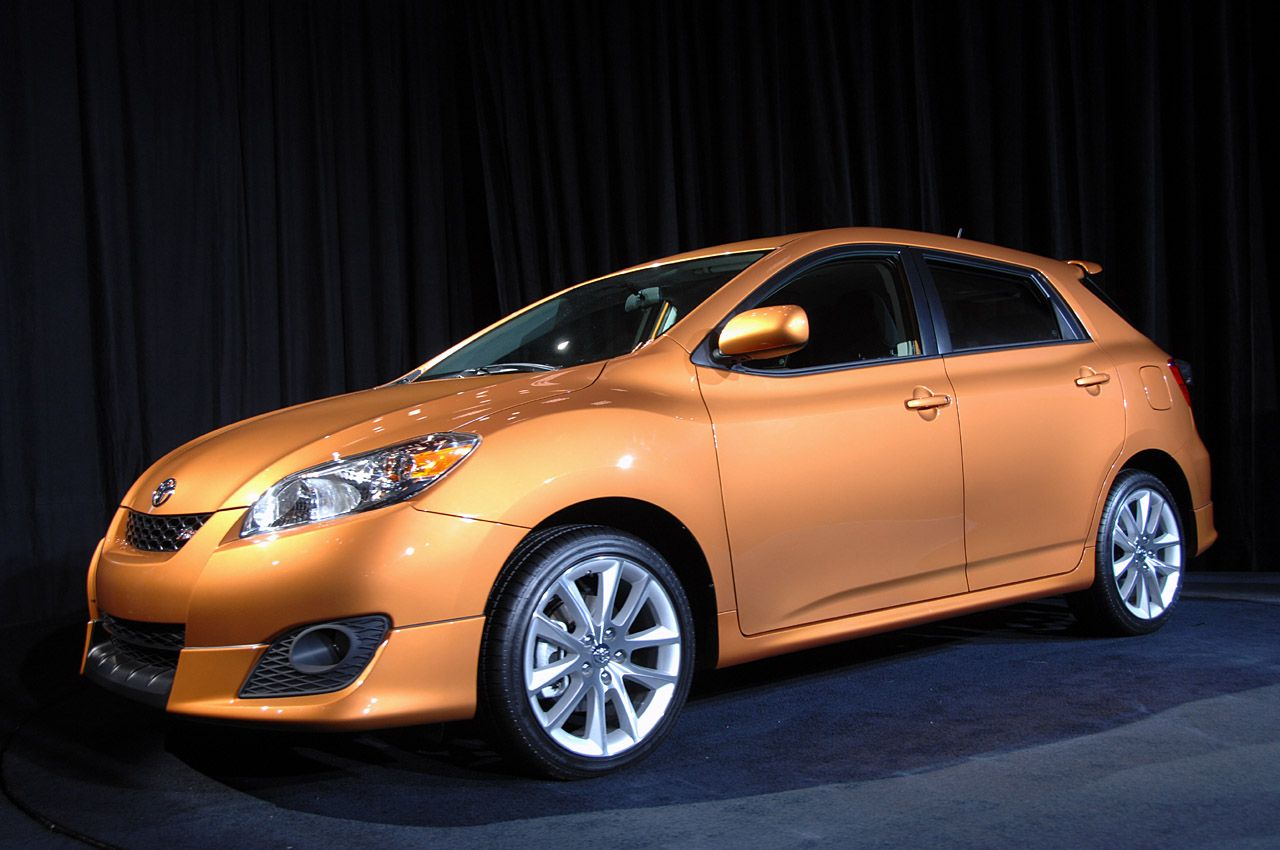 24 best Toyota Matrix images on Pinterest | Toyota, Cars and ...