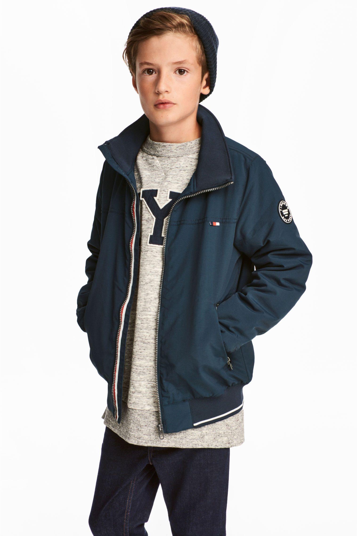 7bbd4be92a62 H M Boy Clothing