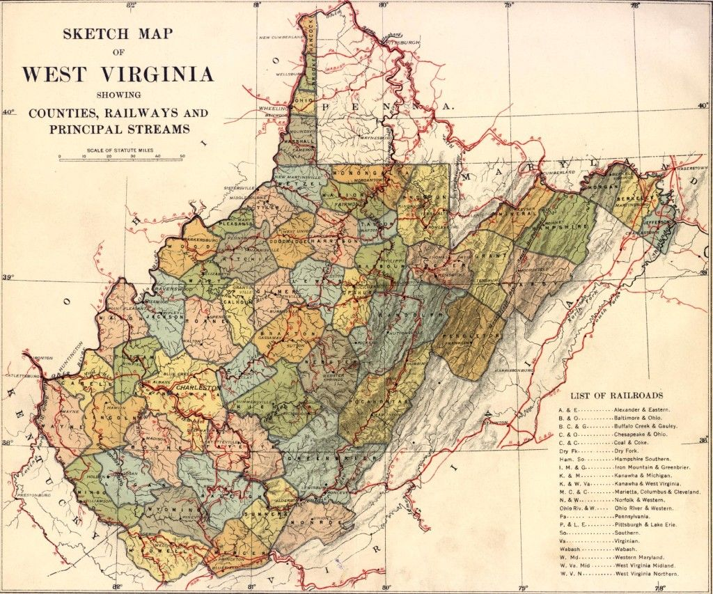 West Virginia History west virginia Pinterest Virginia history