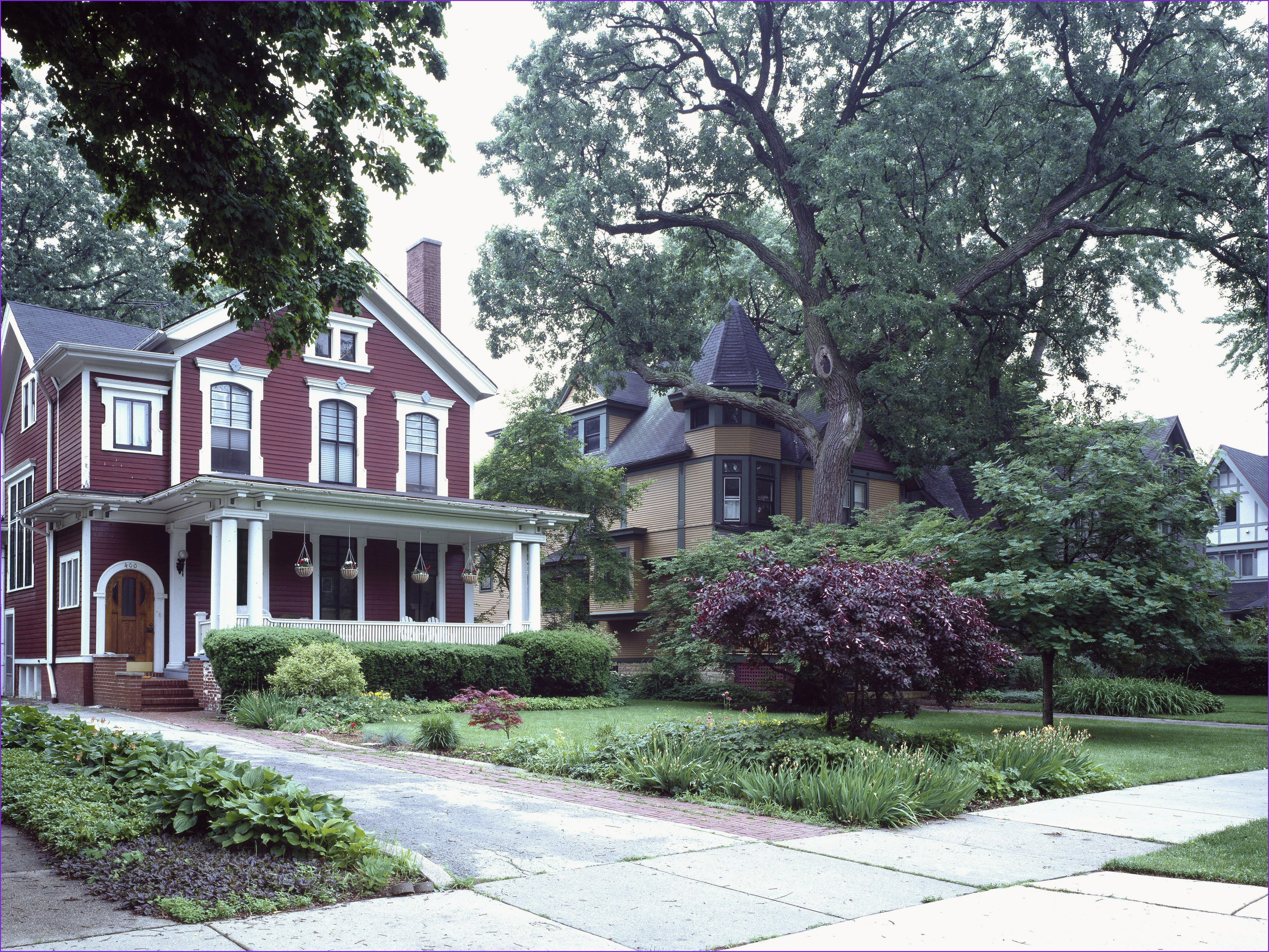 Awesome Queen Anne Victorian House Plan Colonial House Plans House Plan Gallery Cottage House Plans