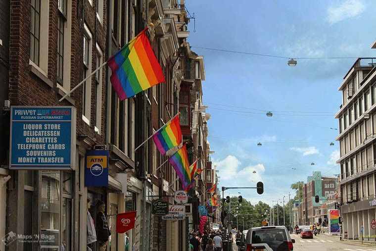 Red Light District And Coffee Shops Tips In Amsterdam Amsterdam