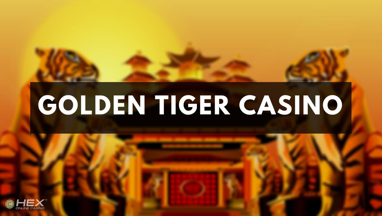 Casino Spiele Goldentiger