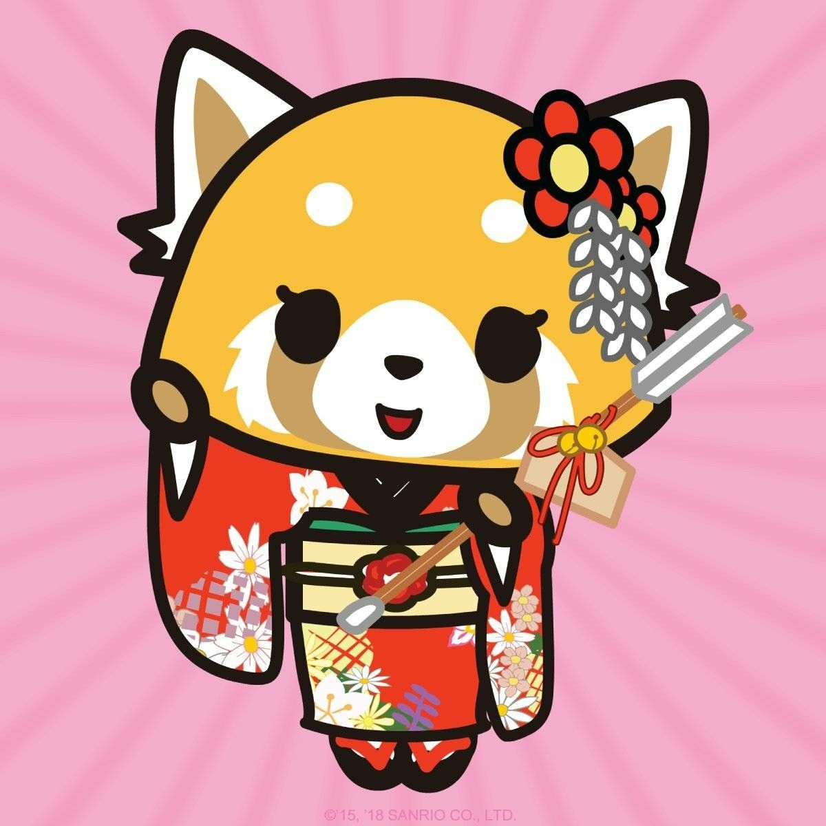 HAVE A GREAT GIRLS DAY! Also known as Hinamatsuri in Japan