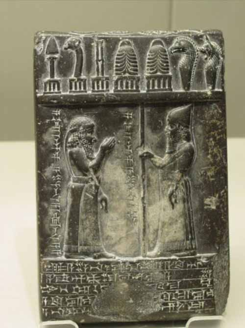 Sumerian Art & Architecture - Crystalinks  From the