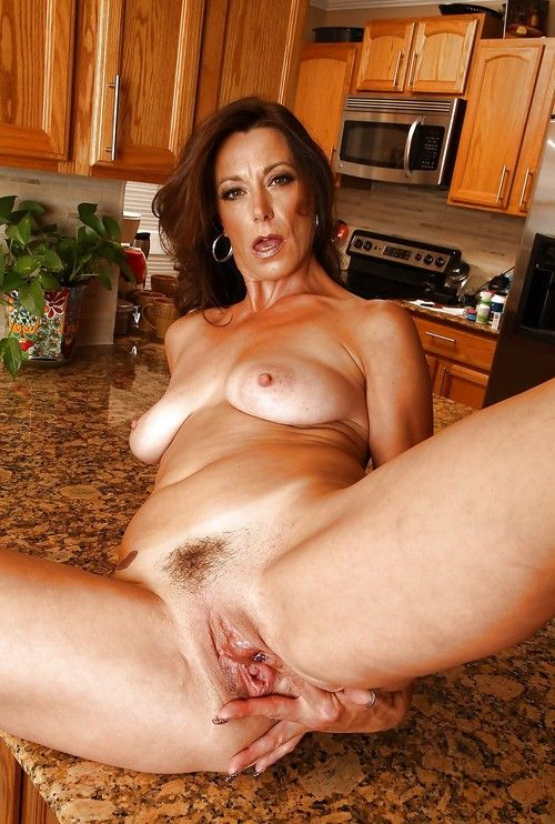 Mature On Top Porn