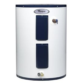 Whirlpool 46 5 Gallons 6 Year Lowboy Electric Water Heater