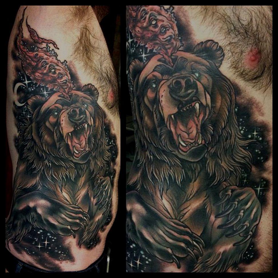 Brain Tattoo, Tattoos, Tattoo Designs