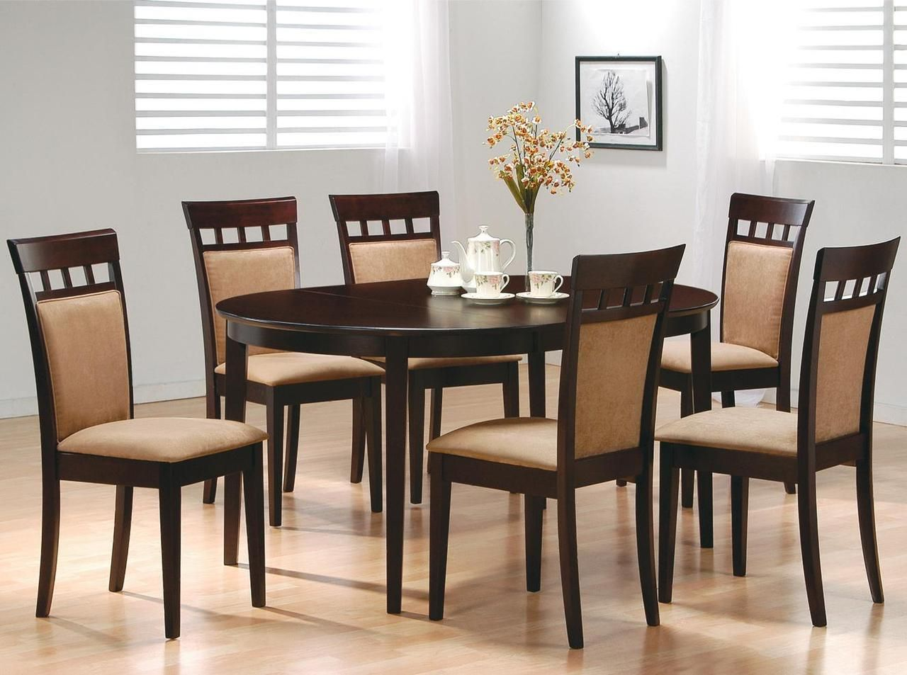 The Harmony Dining Collection