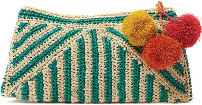 Mar Y Sol #colorful #accessories