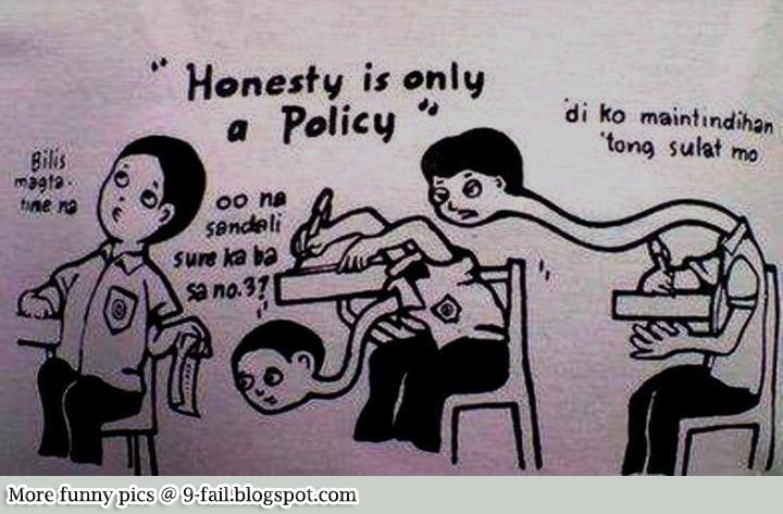 Funny Meme Jokes Tagalog : Honesty is only a policy pinoy meme humor pinterest pinoy