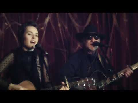 Country Freak Halloween Show Goes Viral Acoustic CoversOriginals Oldie