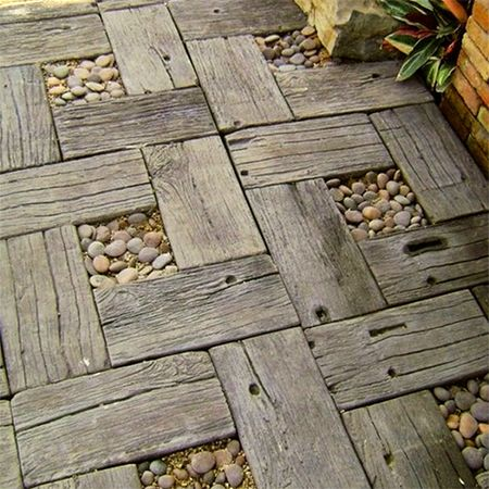 we have looked at ideas and using reclaimed timber and wood pallet for furniture and other - Garden Ideas Using Wooden Pallets