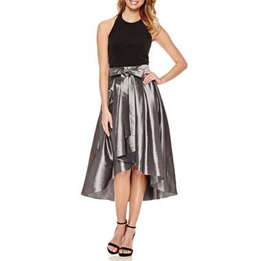 jcpenney.com | S. L. Fashions Sleeveless Party Dress