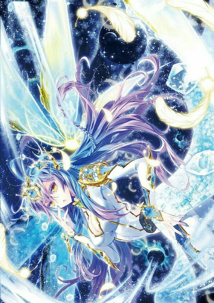 Aku dan KawanPersahabatan (With images) Anime fantasy