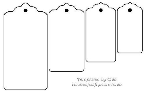 Tumblr Stencils Printables Templates Gift Tag Template Free Printable Free Printable Personalized Gift Tags