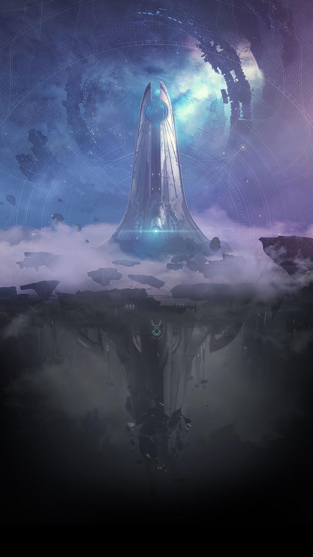dreaming city destiny destiny 2