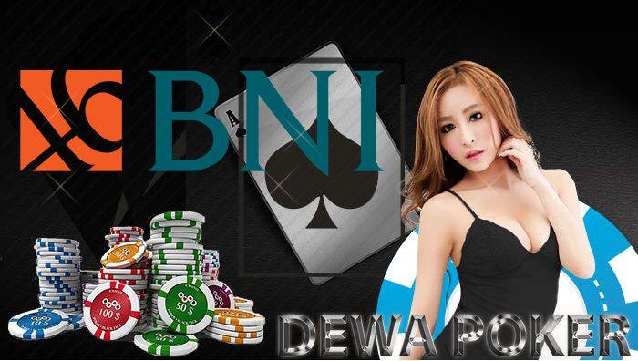Situs Dewa Poker bank BNI   Poker, Flickr, Crown jewelry