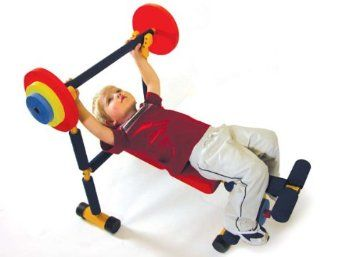 amazon redmon fun and fitness exercise equipment for