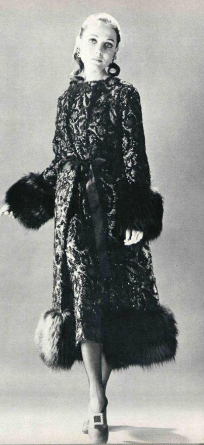 1970 Balmain